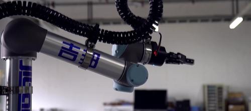 好期待! 绵阳首条5G+智能制造生产线完成试验,即将扩大应用规模