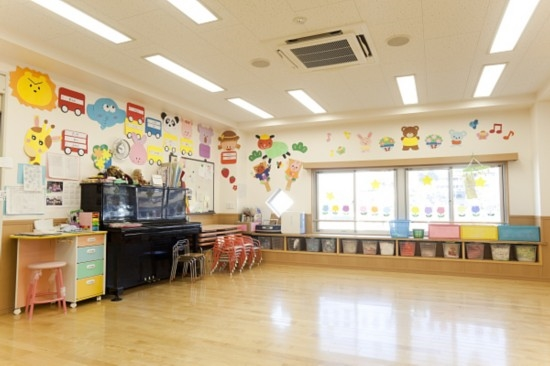 缓解入园难成都出新招:公办幼儿园将开进写字楼综合体_幼儿园如何缓解幼