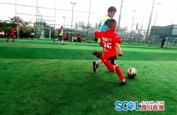 足球人口_苏州提2035年足改目标:足球人口达百万、足球特色学校300所、拥有(2)
