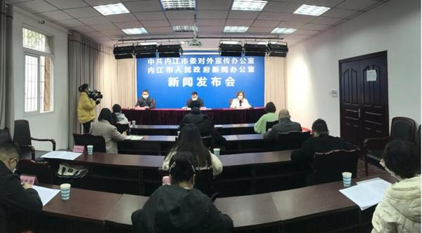 内江:继续延迟开学时间 初高中毕业班将会首批开学