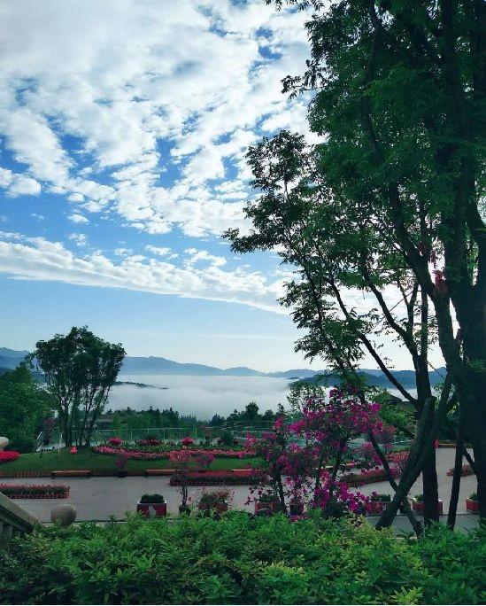 新5A级景区碧峰峡3月12日起恢复有序开放 还有感恩福利!