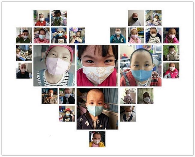醫務社工守護特殊兒童 用專業托起希望
