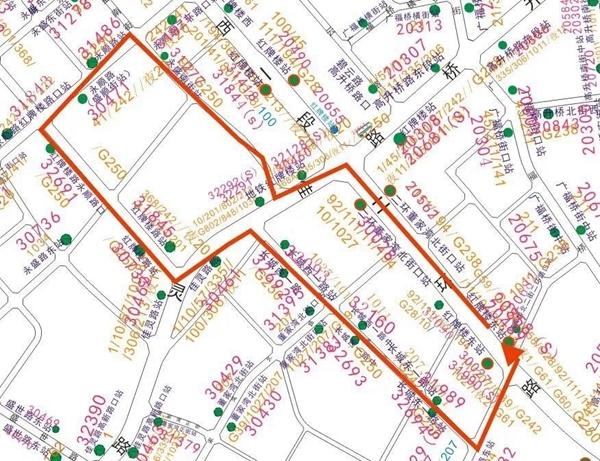 成都:4月3日起接驳二环快速公交的G字头公交线路再添9条