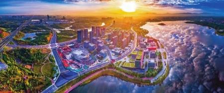 新区gdp_《成都东部新区总体方案》出炉——到2035年常住人口达160万GDP...