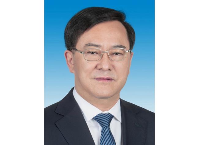 杜和平、刘成鸣当选为四川省政协副主席(照片、简历)