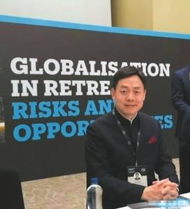 对话中国人民大学教授王义桅:双城经济圈反映改革开放的升级反映改革开放的升级