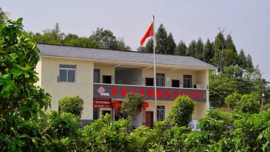 深度丨这个广安小山村,为何被商务部部长频频点赞?