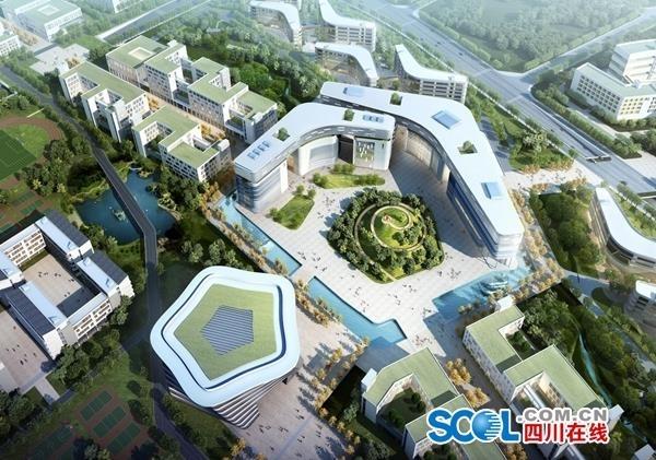 抓项目促投资现场会丨在建项目投资逾4300亿!成都东部新区从三个维度发力